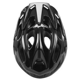 SixSixOne Recon Scout casco per bici nero
